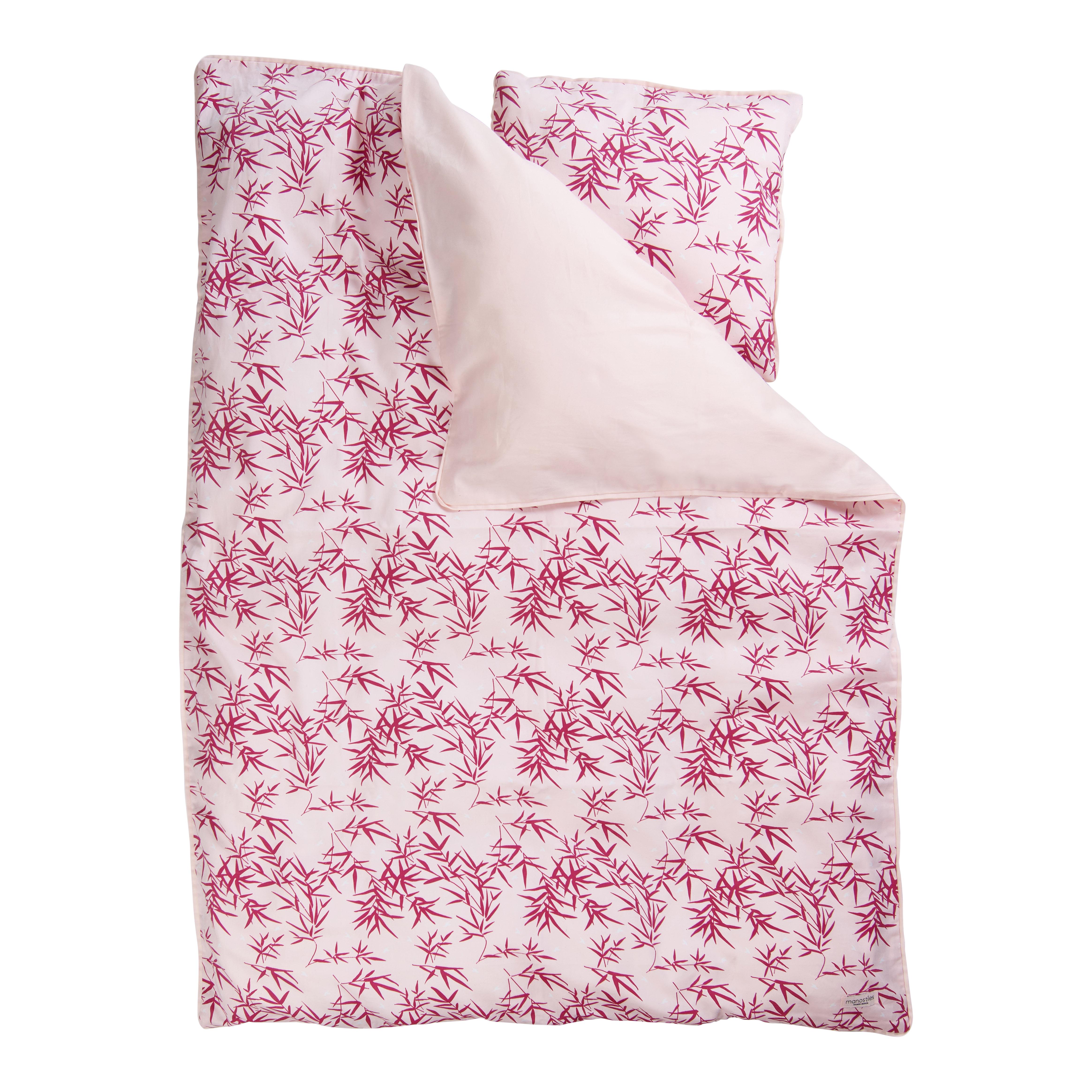 Babysengetøj Soft Blossom Manostiles