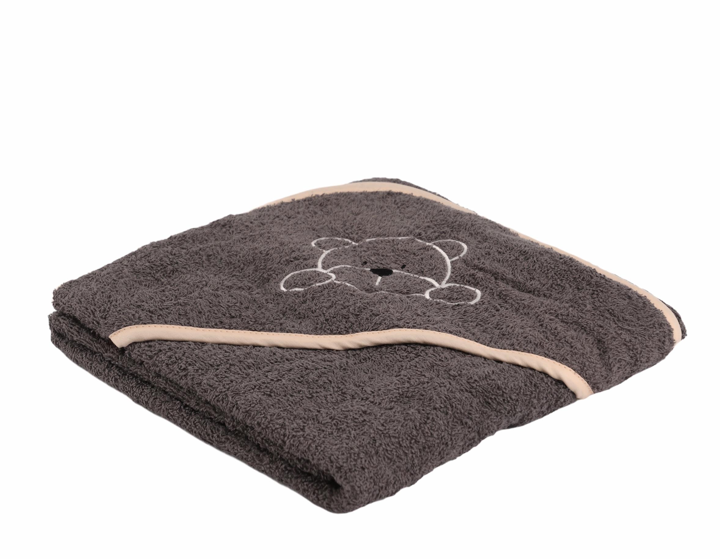 Babyhåndklæde – Nude manostiles